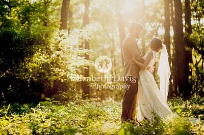 Dan & Erica's Wedding | May 8, 2016