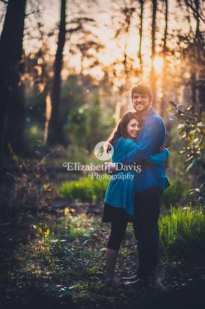 Dan & Erica | Engagement | February, 2016