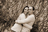 Heather and Daniel,<br /> What a great couple!!!  You guys were fun to photograph!  I just wish we had more time...Darn that sun!  I am very excited for both of you as you are about to begin enter the most wonderful thing ever created...Marriage!!!!  Congratulations again!<br /> Hannah