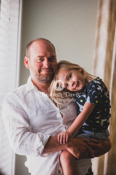 H Family Session | August, 2016