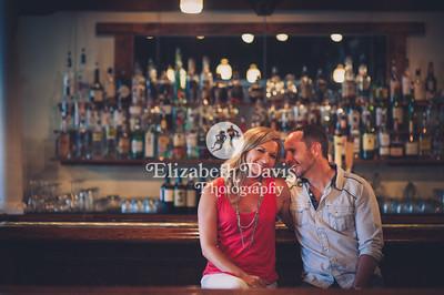 Jason & Rebeca | Engagement Session | June, 2016