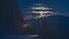 Blue Midnight Hurricane