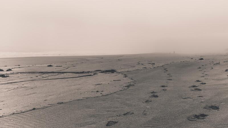 Fog of Serenity