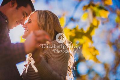 Josh & Hannah | Engagement | December, 2015