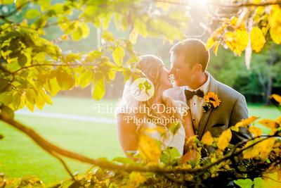 Josh & Hannah's Wedding | September 24, 2016