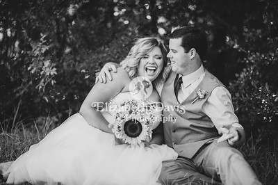Mark & Brittnei | Wedding | June 19, 2015