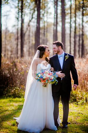 Matt & LaurenTaylor | Wedding | March 5, 2016