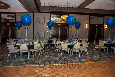 Joshua Miller Bar Mitzvah Reception