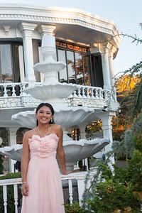 Mikaela's Sweet16