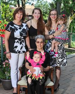 Goncalas Family Portrait