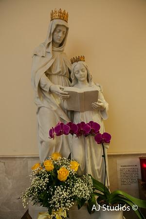 St Ann - 100 Years
