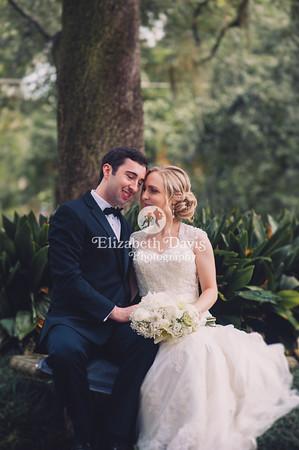 Reagan & Sarah | Wedding | September 27, 2015