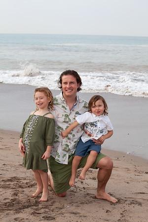 Puerto Vallarta Family Photography