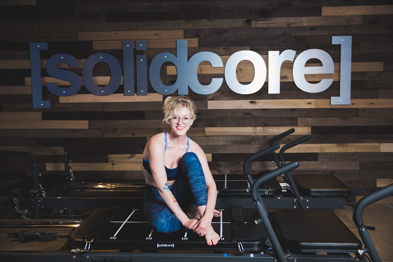 solidcore 22 - Nicole Marie Photography