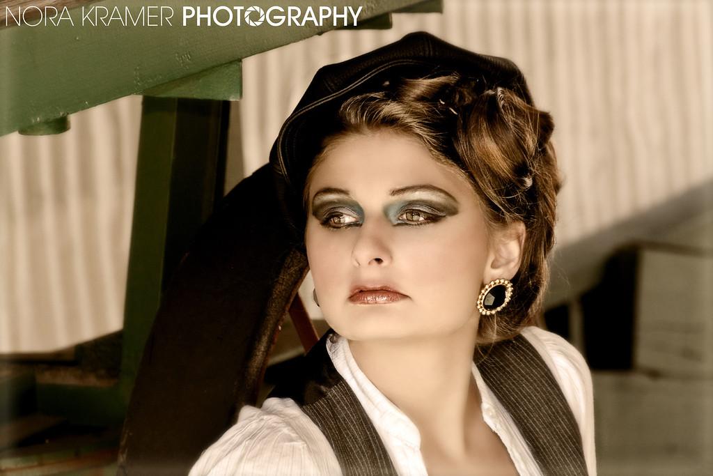 Model: Monique Katja Lipka