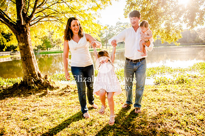 The B Family Session | October, 2015