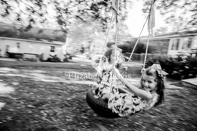 The B Family Session | October, 2016