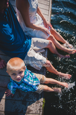 The C Extended Family Session | Aug, 2015