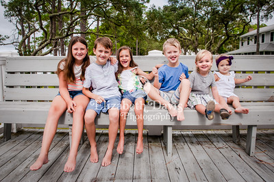 The H Extended Family Session | August, 2015