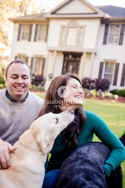 The L Family Session | November, 2016
