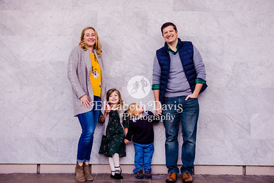 R Family Sessions | 2013-2017