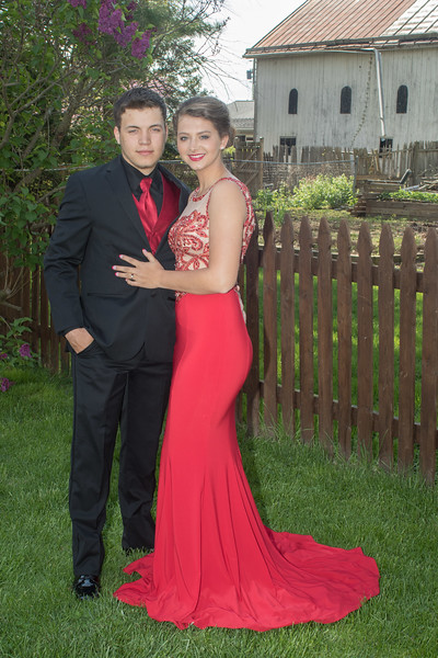 ashley prom 2015