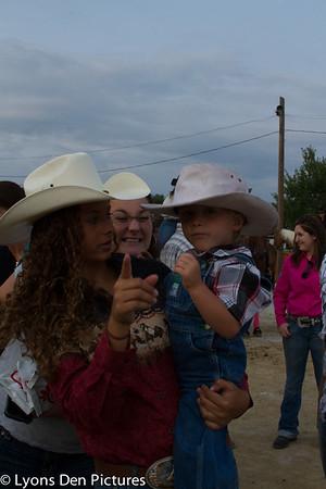 Carrol County FFA Rodeo