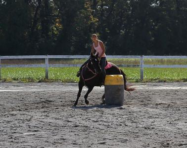 2011 Thurmont Riding club