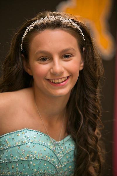 Brianna Singer Bat Mitzvah