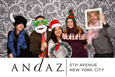 Andaz Hotel 5th Ave