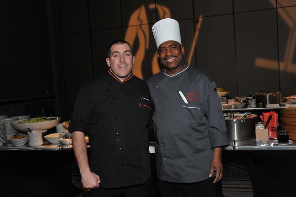 2014 Employee Awards Banquet-Grand Hyatt New York