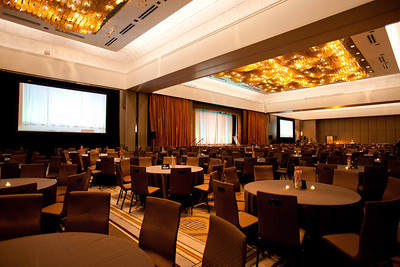 Grand Hyatt Employee Events