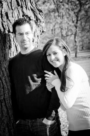 Jaclyn and Matt