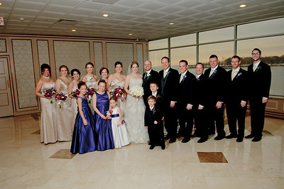Lauren and Robert's Wedding