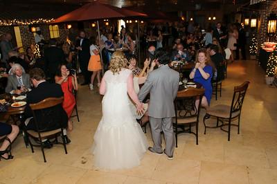 Rita and Dan Wedding