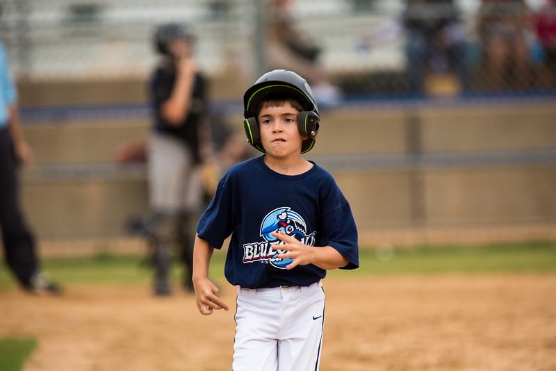 2014-09-27 Blue Claws Baseball