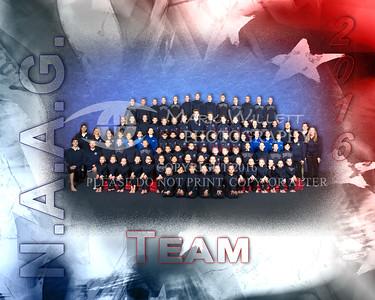 Team, All - Final