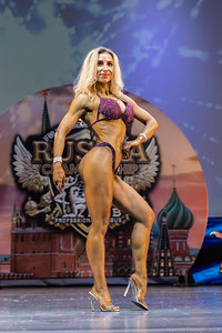 1st Place 184 Eleena Tilinova