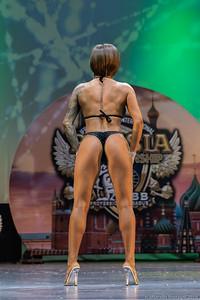 5th Place 186 Наговицына Лариса Игоревна
