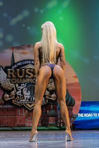 1st Place 191 Бочкарева Екатерина Алексеевна