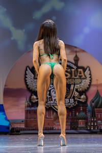 2nd Place 204 Елена Кокотлива