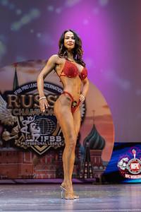 5th Place 187 Данекина Оксана