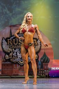 1st Place 189 Ekaterina Kochergina