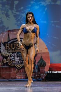 1st Place 177 Анна Гребенченко