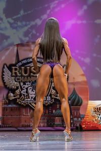 1st Place 195 Тихонова Дария Юрьевна