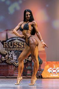 1st Place 197 Чекменёва Кристина Александровна