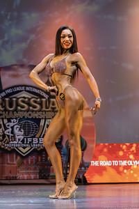 2nd Place 203 Алмакаева Венера Рафаэльевна