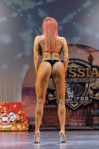5th Place 206 Глазинская Оксана