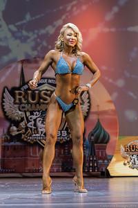 8th Place 181 Боева Татьяна Геннадьевна