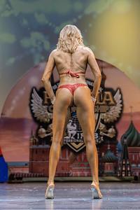 3rd Place 182 Буренко Марина Владимировна